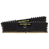 Corsair Vengeance LPX 16GB (2 x 8GB) DDR4 4600MHz C19 Memory Kit - Black