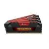Corsair Vengeance Pro Red 32 GB DDR3-1600 Quad-Kit