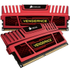 Corsair Vengeance Red 16 GB DDR3-1600 Kit (CMZ16GX3M2A1600C10R, Vengeance Red)