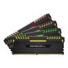 Corsair Vengeance RGB 64GB (4x16GB) DDR4 3466MHz CMR64GX4M4C3466C16 (CMR64GX4M4C3466C16)