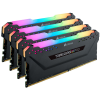 Corsair Vengeance RGB PRO DIMM 32 GB DDR4-3200 Quad-Kit (CMW32GX4M4C3200C16)
