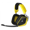 Corsair VOID PRO RGB Wireless SE Premium Gaming Headset with Dolby 7.1 —Yellow