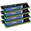 Corsair XMS 16 GB DDR3-1600 Quad-Kit CMX16GX3M4A1600C9