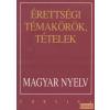 Corvina Érettségi témakörök, tételek (Magyar nyelv)