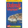 Corvina Kiadó A DALMÁT TENGERPART - MARCO POLO -