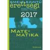 Corvina Kiadó - EMELT SZINTÛ ÉRETTSÉGI 2017 - MATEMATIKA