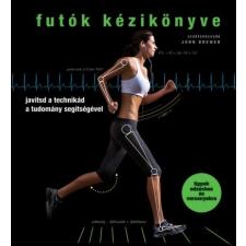 Corvina Kiadó John Brewer: Futók kézikönyve - Javítsd a technikád a tudomány segítségével sport