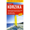 Corvina Kiadó KORZIKA - ÚJ MARCO POLO