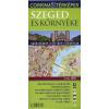 Corvina Kiadó Szeged és környéke