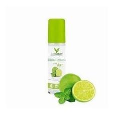 Cosnature Dezodor spray Lime és mentol dezodor
