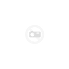 Cottelli - fényes chiffon ruha (fekete) XL