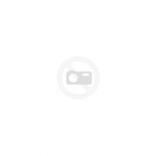 Cottelli - gyöngyös, nyitott virágos női alsó (fekete) M erotikus melltartó