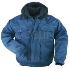 Coverguard BEAVER dzseki, -45?C, levehetõ, szõrmés kapucni, állítható mandzsetta