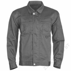 Coverguard CLASS szürke kabát -L