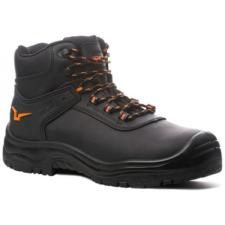 Coverguard Footwear OPAL S3 SRC FEKETE VÉDŐBAKANCS SZELLŐZŐ KOMPOZIT KAPLI munkavédelmi cipő