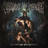 Cradle Of Filth Hammer of the Witches (CD)