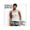 Craig David Slicker Than Your Average (CD)