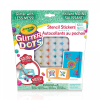 Crayola Glitteres Dekorgyöngyök - Csodás minták készlet - CRAYOLA kreatív játékok