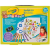 Crayola : Mini Kids nyomdázó készlet