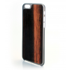 CreatiWood iPhone 6 Plus hátlap ébenfából