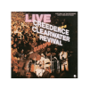Creedence Clearwater Revival Live In Europe (CD)