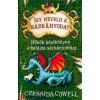Cressida Cowell : Így neveld a sárkányodat 6. - Hősök kézikönyve a halálos sárkányokhoz