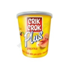 Crik crok gluténmentes burgonya chips hengeres paprikás 40 g