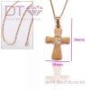 Cross Rose medál, vagy medál+lánc