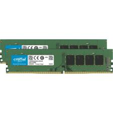 Crucial 16GB DDR4 2666MHz Kit(2x8GB) memória (ram)