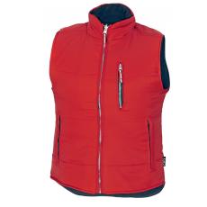 YOWIE női polár kabát kék L · CRV ROSEVILLE női mellény piros navy XS 5d017cfd5f