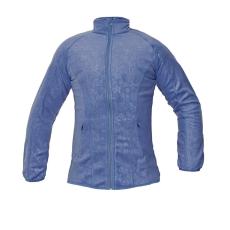 CRV YOWIE női polár kabát kék XS