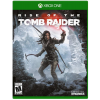 Crystal Dynamics Rise of the Tomb Raider Xbox One