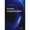 Csaba László Európai közgazdaságtan