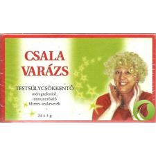 Csala Varázs Teakeverék Forte 24 filter gyógytea
