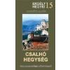 Csalhó-hegység - Erdély hegyei 15.