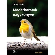 Cser Kiadó Orbán Zoltán: Madárbarátok nagykönyve e-book tok