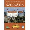 Cser Kiadó SZLOVÁKIA - CSALÁDI ÉS OSZTÁLYKIRÁNDULÁSOK