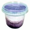 Cserpes joghurt 250 g áfonyás