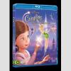 Csingiling és a nagy tündérmentés Blu-ray