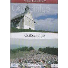 Csodás Kegyhelyek 4. - Csíksomlyó (DVD) ismeretterjesztő