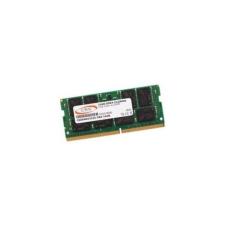 CSX - 4GB DDR4 (2400Mhz, CL17, 1.2V) notebook memória memória (ram)
