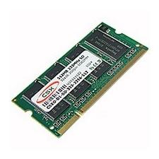 CSX 512MB DDR 400MHz CSXO-D1-SO-400-648-512 memória (ram)