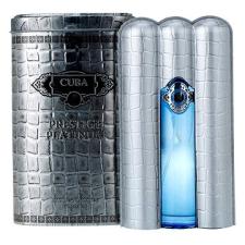 Cuba Prestige Platinum EDT 90 ml parfüm és kölni