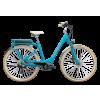 Cube ELLY RIDE 2017 Női Trekking Kerékpár - Szezonvégi készletkisöprés!