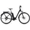 Cube Touring Hybrid EXC 500 Mono Tube Elektromos Kerékpár 2018