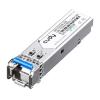 Cudy SFP modul - SM100GSB-20A - 1.25G SFP Bi-di, 1.25Gb/s, 1310Tx/1550Rx FP 20km, 12.5dB