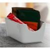 """Cukor és teafilter tartó, 11x7,5 cm """"CoffeeTime"""""""
