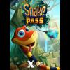 Curve Digital Snake Pass (PC - Steam Digitális termékkulcs)