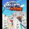 Curve Digital When Ski Lifts Go Wrong (PC - Digitális termékkulcs)