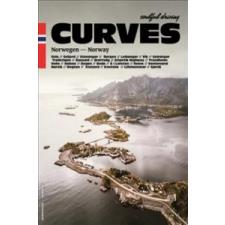 Curves: Norway – Stefan Bogner idegen nyelvű könyv